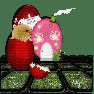 Húsvét PNG munkám. Πασχαλινό έργο PNG. Easter PNG work.  Kállai Andrea /PicMix: Augenia/