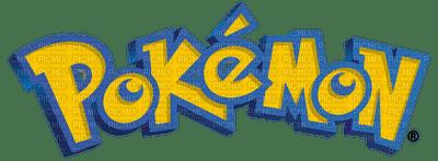 pokemon text