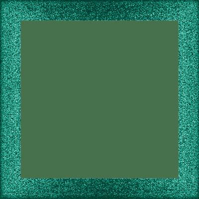 Frame Deco Teal JitterBugGirl