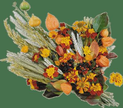 autumn decoration flowers___Blue DREAM 70
