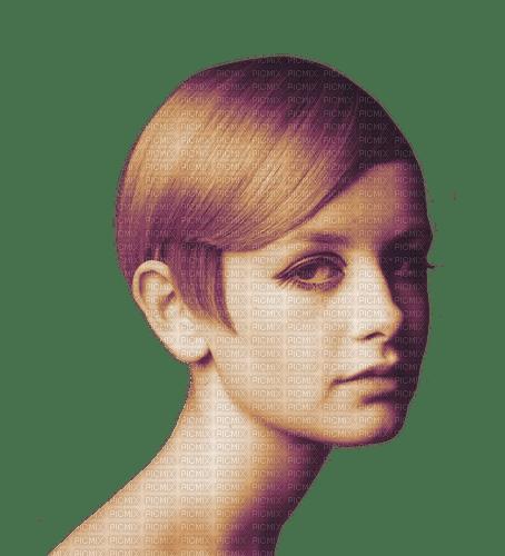Twiggy Vintage Celebrity