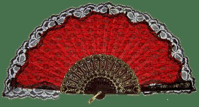andalusian flamenco fan