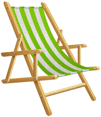 Kaz_Creations Summer Beach Deck Chair