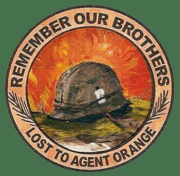 Agent Orange PNG