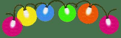 light border christmas lumière noel
