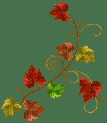 Kaz_Creations Autumn Fall Leaves Leafs