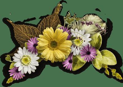 Flowers crown dm19
