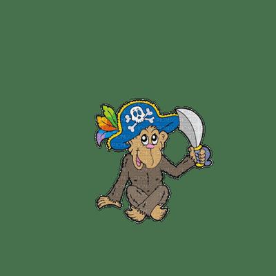 monkey dolceluna