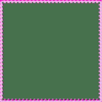 Summer Transparent Frame~Pink©Esme4eva2015