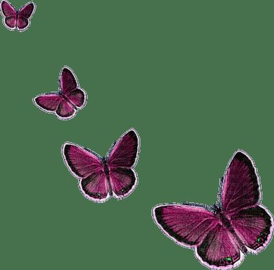 papillon violet.Cheyenne63