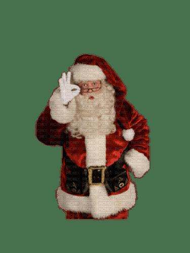 Santa bp