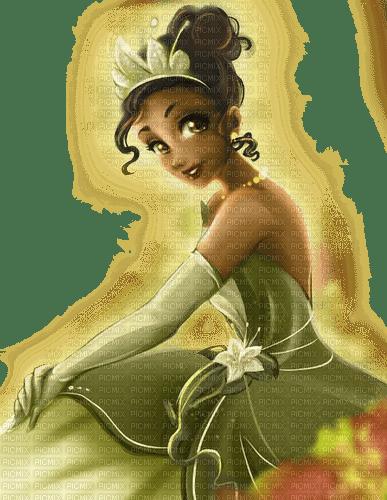 tiana disney princess kiss the frog