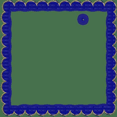 frame blue bp