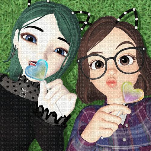 Jade & I