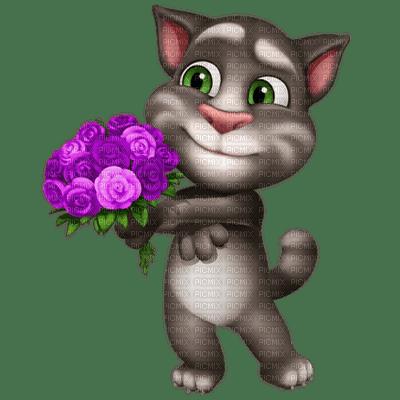 Kaz_Creations Cartoon Cat