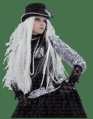 Kaz_Creations Woman Femme Gothic