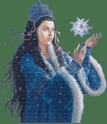 loly3 femme hiver