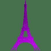Kaz_Creations Deco Eiffel Tower Colours Paris