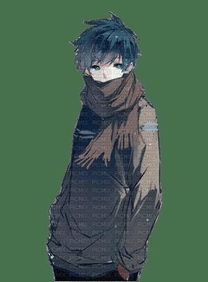 anime manga boy man