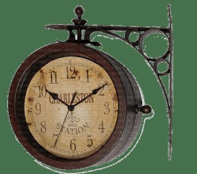 Kaz_Creations Railway Station Platform Clock