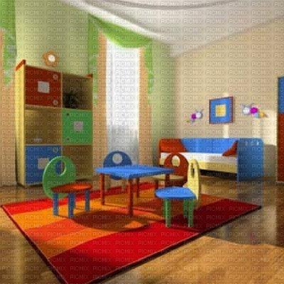 baby room chambre de bébé