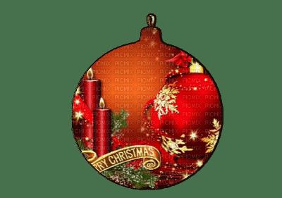 Christmas Boule