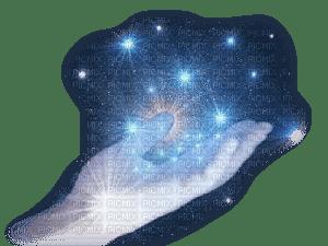 mágikus kéz