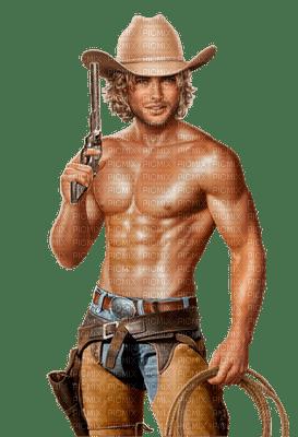 Salomelinda western cowboy !