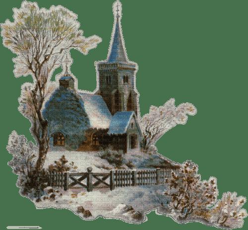 Vintage Country Church Joyful226, Connie