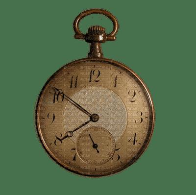 Clock / Marina Yasmine