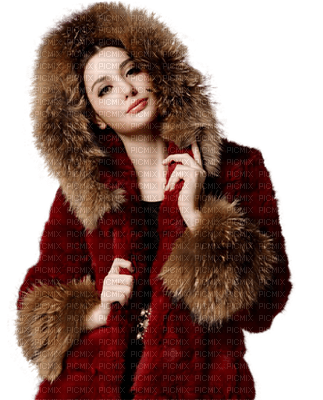 winter woman dm19