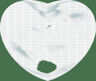 cecily-effet coeur transparent