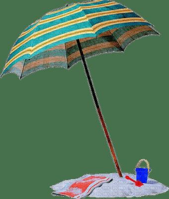 umbrella-parasol-sea-mer-plage-beach-été_summer_Blue DREAM 70