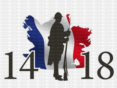 chantami soldat 1914-1918 France Armistice