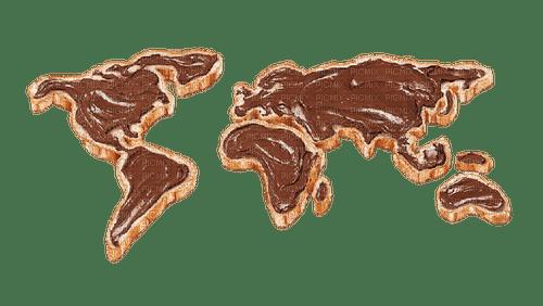 Nutella Chocolate - Bogusia