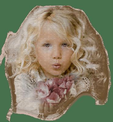 patymirabelle fillette enfant visage