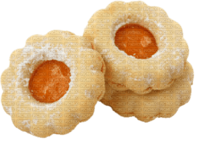 Tube gourmandise-biscuits