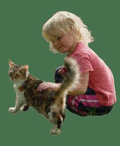 Kaz_Creations Baby Enfant Child Girl  Cat Kitten