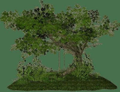 Kaz_Creations Deco Tree  Leaves Leafs Grass Garden Colours