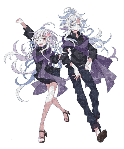 Proto Merlin & Merlin
