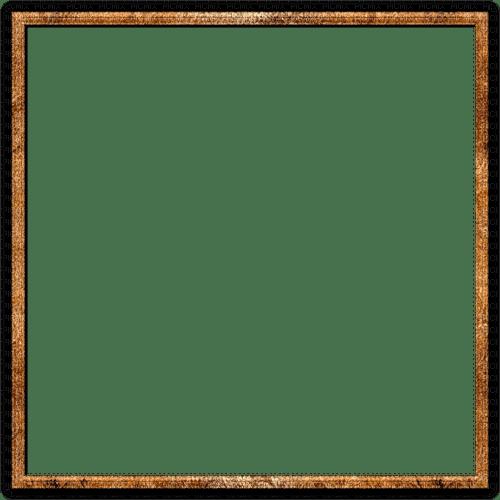 Frame Brown Beige  - Bogusia