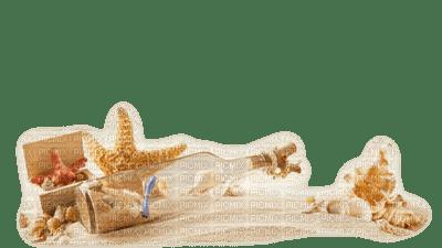 chantalmi coquillage bouteille océan plage maritime