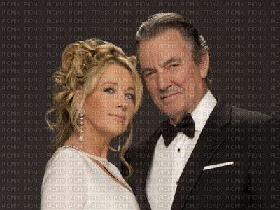 Nikki et Victor