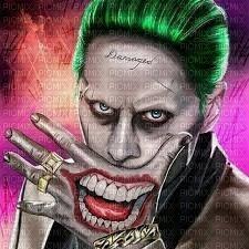 Coringa ( joker )