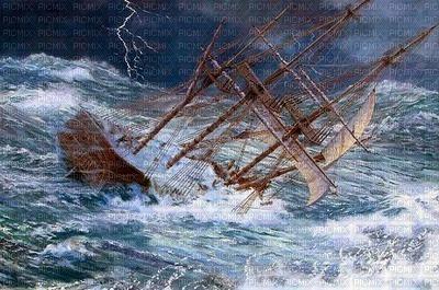 shipwreck bp