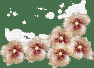 fleur marron. Cheyenne63