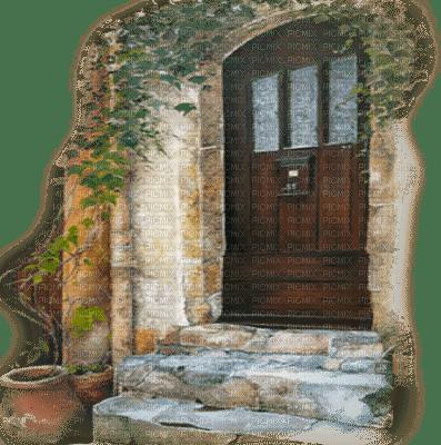 door garden porte jardin