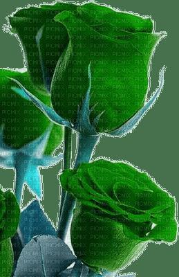Rosas Verde