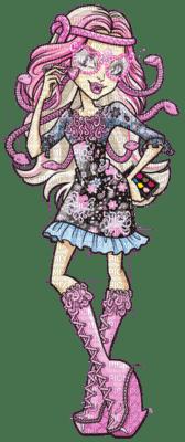 Monster High Viperine