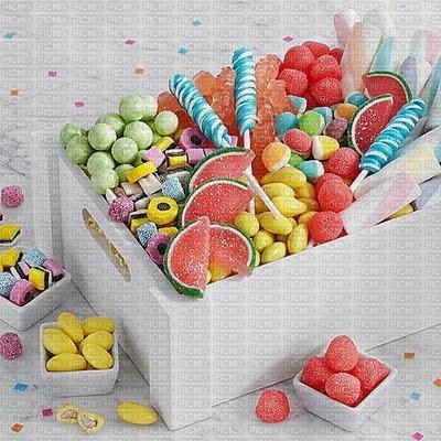 le bonbon des sucreries Pâques